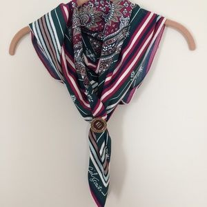 ACCESSORIES - Oblong scarves Scout um0hntfW